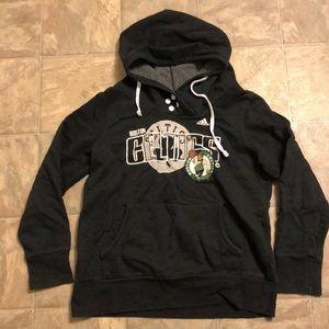 Adidas Boston Celtics sweatshirt